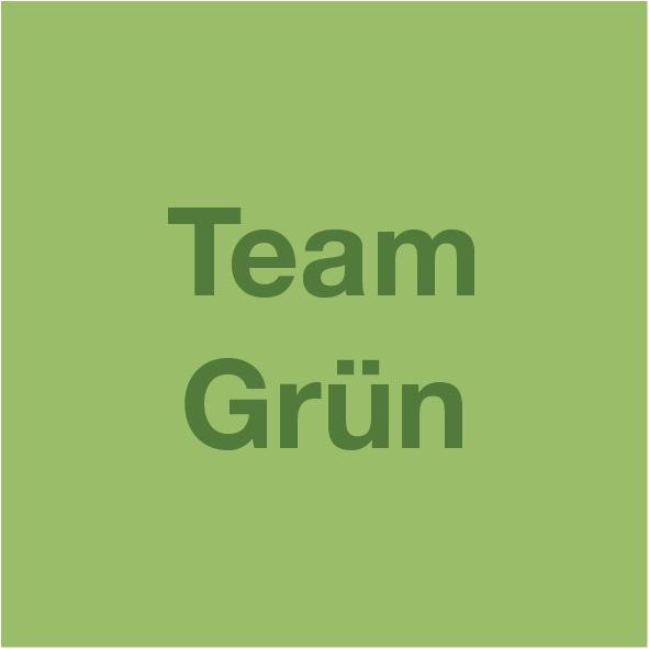 Team Gr�n