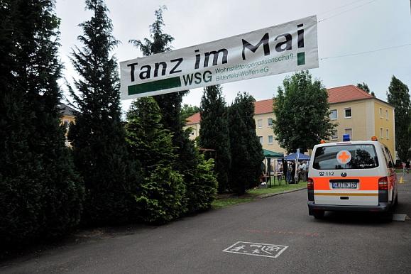 """Tanz im Mai"" am 29.05.2015"