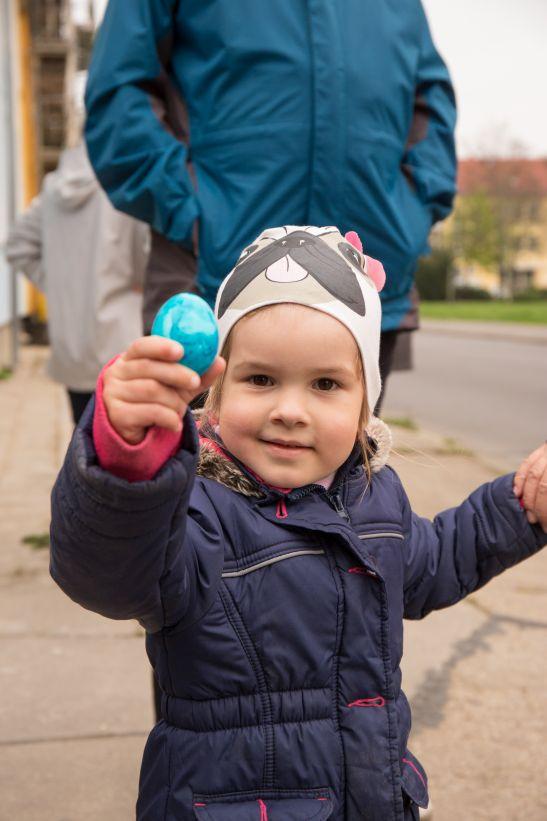 Osterspaziergang am 28. März 2018